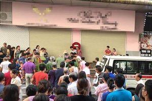 Vụ nổ khiến nhiều người bị thương ở Linh Đàm là do tư thù cá nhân