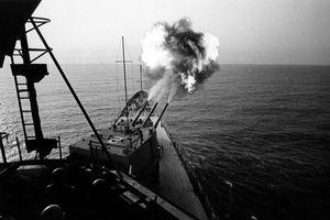 Giải mật chiến dịch 'rồng biển' của Mỹ trong chiến tranh Việt Nam