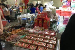 Thị trường bánh Trung thu: Vẫn nỗi lo chất lượng