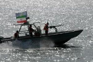 Iran bắt giữ tàu chở dầu của Philippines ở Vịnh Ba Tư