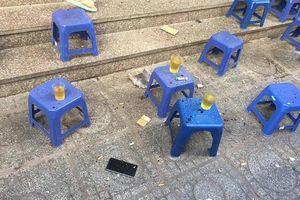 Vụ nổ ở chung cư Linh Đàm khiến 4 người bị thương: Nghi vấn từ hộp bưu phẩm bí ẩn