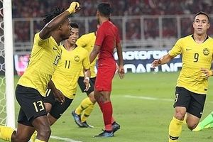 Ngược dòng hạ Indonesia, Malaysia gửi lời cảnh báo đến đội tuyển Việt Nam