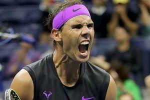 Thi đấu kiên cường, Berrettini vẫn không thể cản bước Nadal tiến vào chung kết