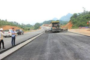 Phương án vốn nào để hoàn thiện cao tốc Bắc Giang - Lạng Sơn?