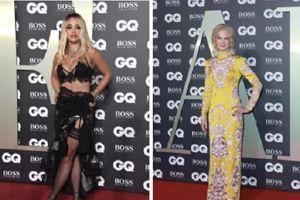 Dàn sao BOSS đổ bộ cùng Nicole Kidman và gia đình Beckham