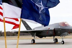 Mỹ có thể sử dụng lực lượng đặc nhiệm ở Estonia để đối phó Nga