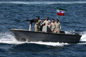 Iran lại bắt tàu chở dầu nước ngoài