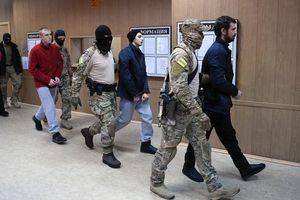 Nga – Ukraine trao đổi tù nhân, quan hệ hai nước đang 'ấm dần'