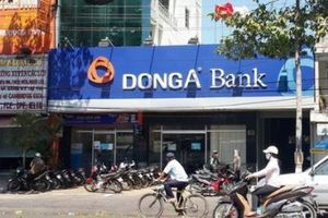 Sau 4 năm bị kiểm soát, Ngân hàng Đông Á tổ chức đại hội cổ đông bất thường