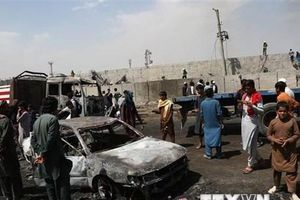 Mỹ tuyên bố vẫn sẵn sàng ký thỏa thuận hòa bình với Taliban