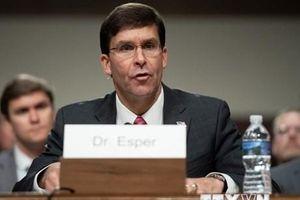 Mỹ 'không ngạc nhiên' với kế hoạch phát triển máy ly tâm mới của Iran