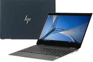 Bảng giá laptop HP tháng 9/2019: Ít biến động