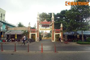 Khám phá ngôi cổ tự lừng danh đất Sài Gòn xưa
