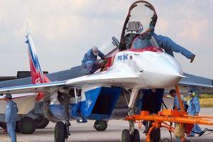 Phiên bản tiêm kích siêu cơ động MiG-29OVT có gì hay ho?