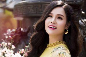 Nhật Kim Anh: Tôi sợ vai diễn khổ đau vận vào mình