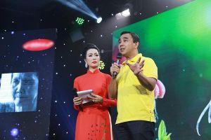 NSND Kim Cương, MC Quyền Linh chia sẻ xúc động tại đêm Gala 'Tiếp sức hồi sinh'
