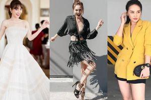 Lan Ngọc, Nhã Phương, Bảo Thanh: Cùng sinh năm 1990, mỗi người một style nhưng đều chung điểm này