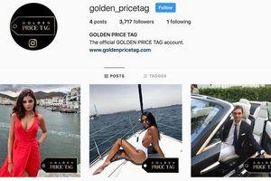 Hội rich kids nghiện 'sống ảo' tới mức chi cả đống tiền để được xuất hiện trên trang Instagram kỳ lạ