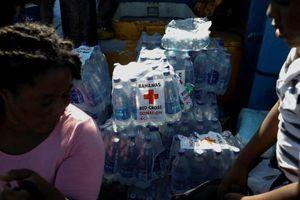 Siêu bão Dorian tàn phá Bahamas: Tăng cường cứu trợ do lo ngại số người chết tăng cao