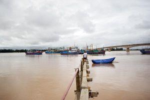 Lênh đênh phận 'tàu 67' (Kỳ I): Ngư dân có thể vướng lao lý