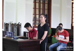 Nghệ An: Cùng tham gia mua bán người em gái lĩnh án tù, chị bị truy nã