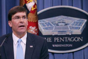 Mỹ muốn một thỏa thuận chính trị 'tốt' với Taliban