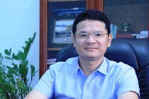 Tâm nguyện ngày nhậm chức của tân Chủ tịch UBND TP Huế