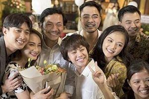 'Về nhà đi con' vượt qua 'Quỳnh búp bê', thắng lớn tại giải VTV Awards 2019