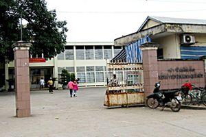 Quảng Nam: Bảo vệ trung tâm y tế bị người nhà bệnh nhân đâm tử vong