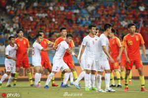 U22 Trung Quốc 0-2 U22 Việt Nam: Tiến Linh - Tấn Tài ăn ý, cú đúp phá lưới đối thủ
