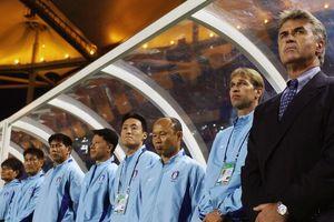 U22 Việt Nam vs Trung Quốc - ngày ông Park gặp lại Hiddink