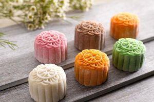 Khám phá hương vị bánh Trung thu của các nước châu Á