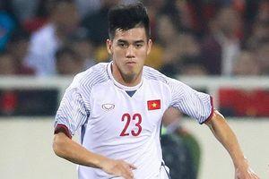 U22 Việt Nam thắng chủ nhà U22 Trung Quốc 2-0
