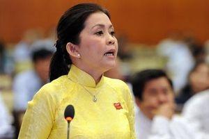 Nguyên Giám đốc Sở Tài chính TP Hồ Chí Minh bị truy nã