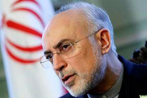 Iran 'tố' châu Âu không tuân theo thỏa thuận hạt nhân