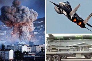 Nhà máy tên lửa Iran-Hezbollah: Vì sao Israel không phá hủy?