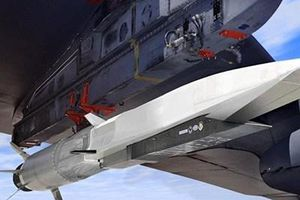 Nga bán vũ khí siêu vượt âm tiên tiến cho Mỹ?