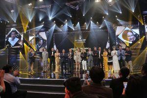 Về nhà đi con giành 3 giải lớn của VTV Awards 2019