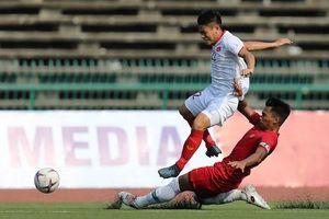 Đội U22 Việt Nam: Mục tiêu SEA Games 2019 và xa hơn nữa