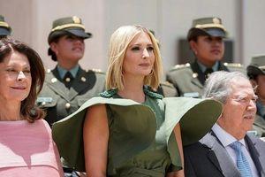 Ngoại giao 'ống tay áo' và sự thất bại của cố vấn cấp cao Nhà Trắng Ivanka Trump