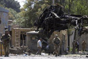 Afghanistan: Hòa bình thực sự sẽ chỉ đến khi Taliban đồng ý với một lệnh ngừng bắn