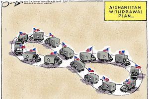 Mỹ với Taliban ở Afghanistan: Kẻ quá đà, người quá vội