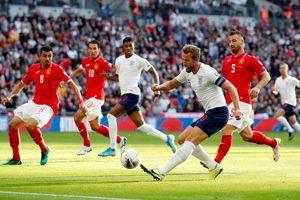 Harry Kane lập hattrick, tuyển Anh đè bẹp Bulgaria