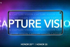 Honor ra mắt ứng dụng AI mới dành cho người khiếm thị