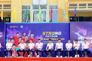 Bộ Giáo dục và Tập đoàn T&T Group khởi động chương trình 'Strong Vietnam'