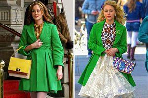 Khi Hollywood 'keo kiệt' cho diễn viên mặc lại đồ cũ lên phim