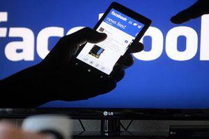 Giới chức Mỹ chuẩn bị điều tra trên diện rộng chống lại Facebook và Google của Alphabet
