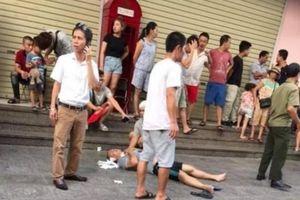 Vụ nổ tại chung cư Linh Đàm: Đối tượng trả thù bị xử lý ra sao?