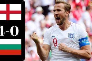 Harry Kane lập hat-trick, Anh mở toang cửa vào VCK Euro 2020