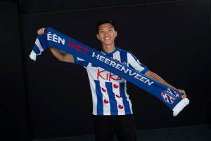 Đoàn Văn Hậu nhận lương gần 1 tỉ đồng/tháng khi đá bóng ở Hà Lan
